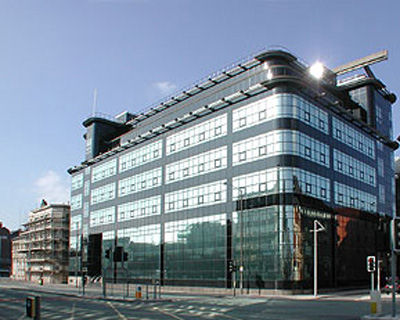 ExpressNetworks Phase 3, George Leigh Street, Great ...