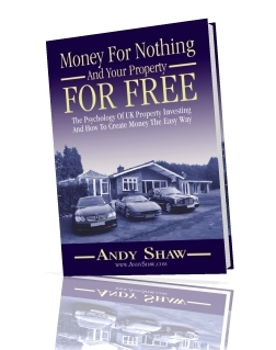 Andy Shaw book